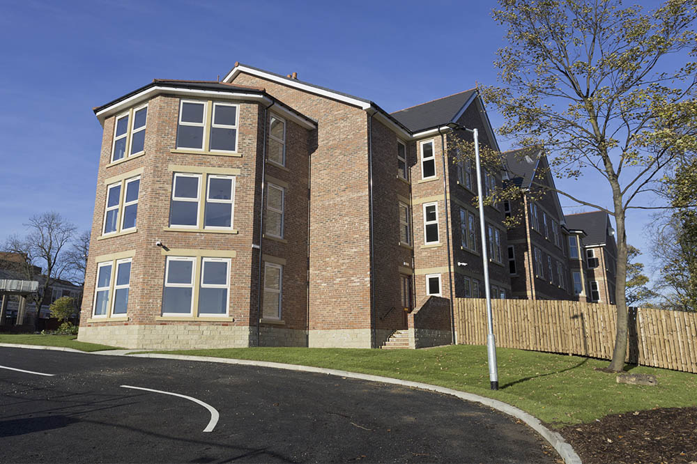 Wykebeck Court Care Home