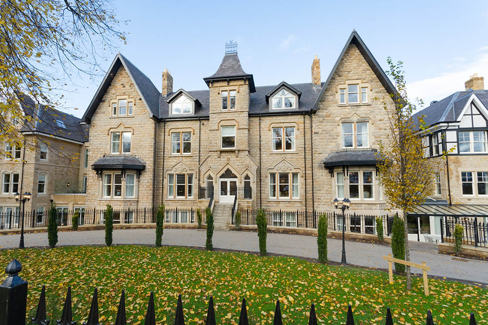 The Manor, Harrogate