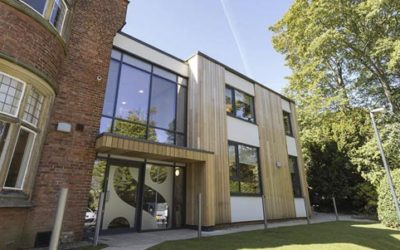 Weaponness House Completion