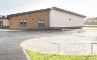 Breckon Hill School Completion