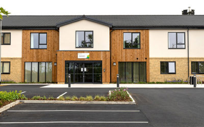 Bradford Care Home Completion